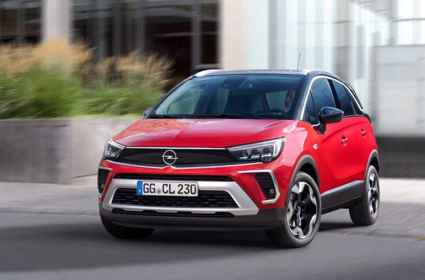 Opel'den binek  ve ticari modellerde Mayıs kampanyası