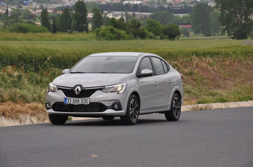 Renault Taliant 1.0 tce Xtronic Touch