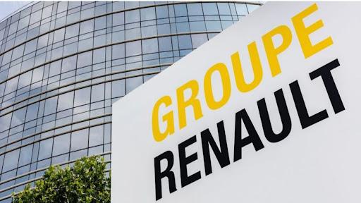 Renault Grubu'nun küresel satışları, 2021'in ilk yarısında %18,7 arttı