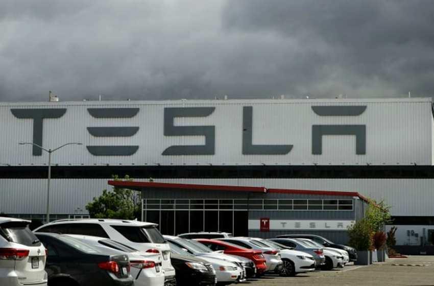 Tesla Silikon Vadisi'nden taşınıyor