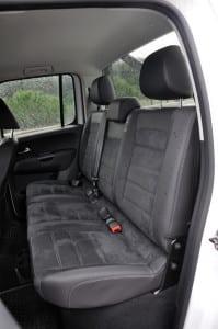 VW Amarok 3.0 V6