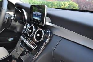 Mercedes-Benz C180 Fascination