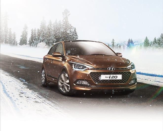 Hyundai'den kış kampanyası