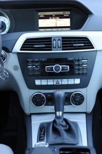 Mercedes-Benz C180 Estate