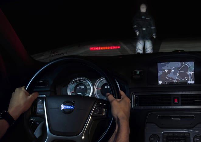 Volvo teknolojik ilkleriyle atakta