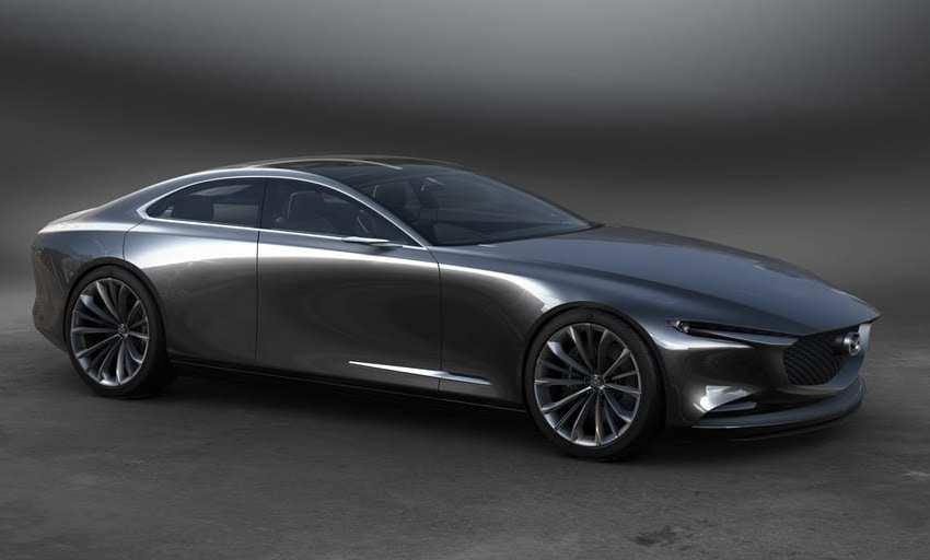 Mazda'dan iki yeni konsept