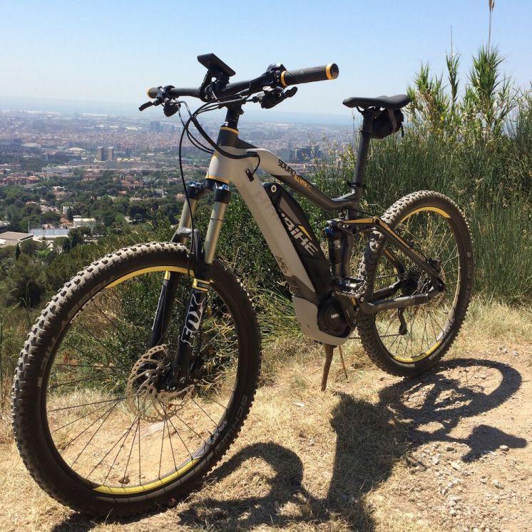 Full review: Comparativa Bosch vs Yamaha.   e-MountainBike