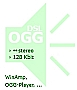 OGG - 128 kbit