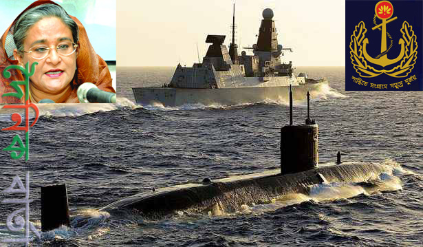 Navy to get two submarines by 2015