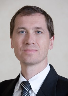 Andre Verdier was named Saudi International Logistics' Chief Executive Officer at WACO #thenewscompany