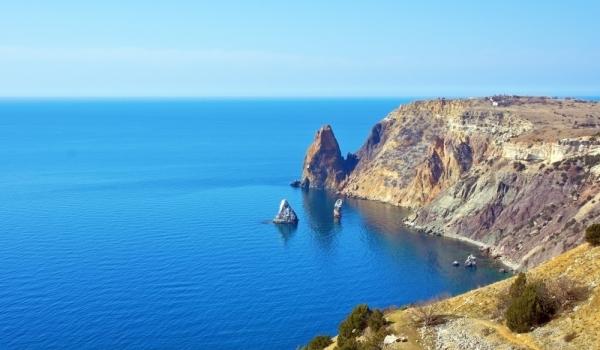 8 факта, които със сигурност не знаете за Черно море!
