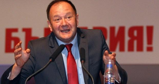 Мишо Миков