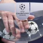 Жребий за Шампионска лига