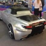 Крым автомобил