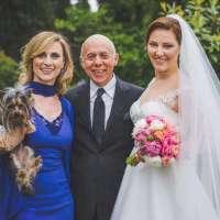 Вижте непоказвани снимки от сватбата на Божидар Лукарски и Ива Йорданова!