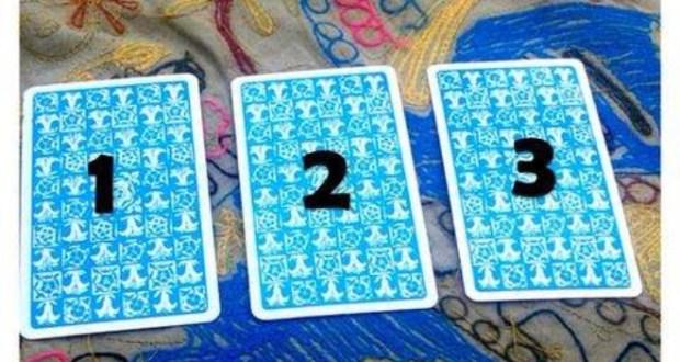 Карти с късмет