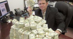 Защо не съм милионер