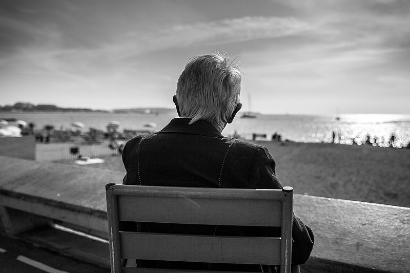 95-годишен дядо даде своите съвети за живота и взриви Фейсбук!