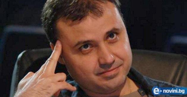 Евгени Димитров майстрото поднесе неочаквана изненада за концерта на Слави!