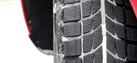 Ето какво става, когато карате зимните гуми в топлото! Всеки шофьор трябва да изгледа това ВИДЕО!