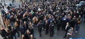 """Полицаи и техните синдикати са готови за """"ВОЙНА"""", ако преговорите се провалят!"""
