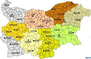 българия без турски имена