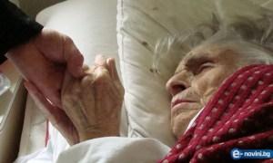 история на една възрастна жена