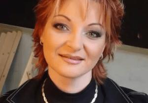 Ясновидката Николета Йорданова неузнаваема