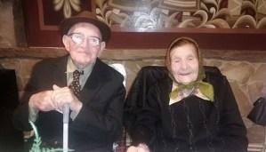 мъж и жена доживяха до 100 години
