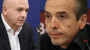 Мутафчийски и Мангъров в публичен дебат за COVID-19 зове Борисов