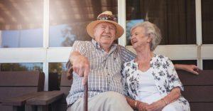 Баба и дядо живяха щастливо цели 62 години докато дядото не отвори тайна кутия и видя