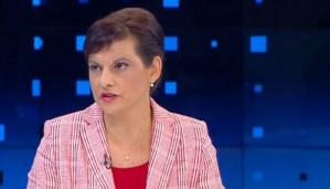 Дариткова: Направихме България по-добро място за младите