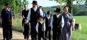 Колония амиши се засели във Великотърновско