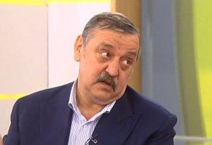 Бомба: Проф. Кантарджиев с влог над 1.5 милиона лева!