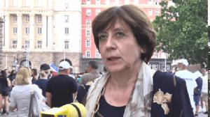 Инджова към Борисов: Щом мафиотите са на улицата