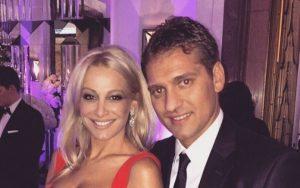 Стилиян Петров и жена му живеят в лукс за милиони