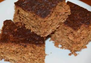 Бърза кафе-торта с вкус на Тирамису