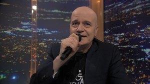 """Слави: Представям ви песента """"Мутри сбогом"""" желая ви приятно гледане и слушане"""