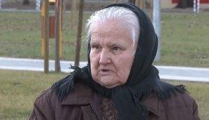 Баба Стойна: Нека да мрем с достойнство