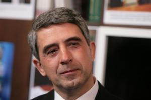 """Росен Плевнелиев: Носител на интересите на ДПС е """"Има такъв народ"""""""