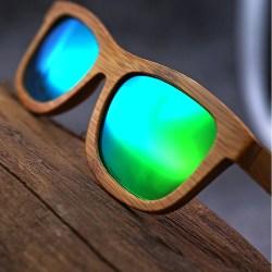 Как да изберете своя първи чифт дървени очила?