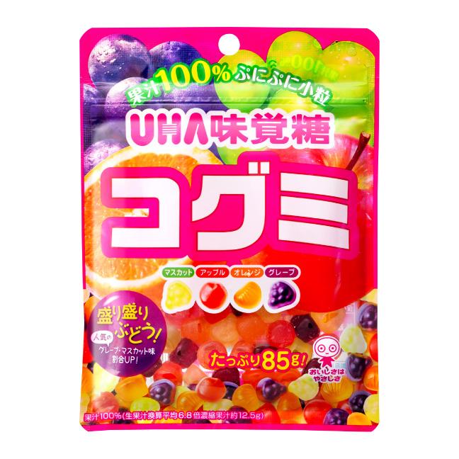味覚糖 コグミ 10袋