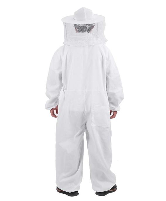 Acogedor 養蜂 防護服
