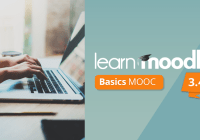 learn moodle basics
