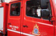 Τυλίχτηκε στις φλόγες κατάστημα στη Νίκαια