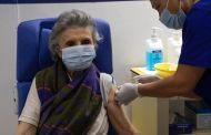 Αρχίζουν οι εμβολιασμοί για τους ασθενείς υψηλού κινδύνου