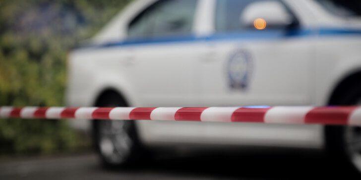 Κυψέλη: Αμάξι χτύπησε 3χρονο αγοράκι και το εγκατέλειψε