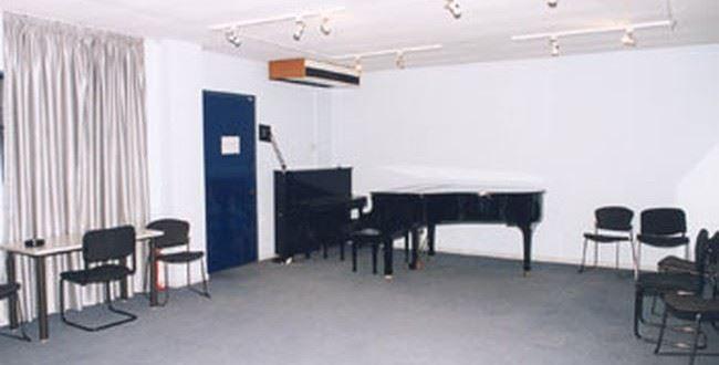 Ξεκινούν οι εγγραφές στο Πρότυπο Μουσικό Κέντρο Πειραιά