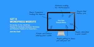 Get a Professional Website with e-performa.net