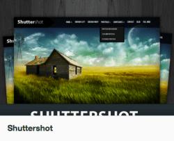 Shuttershot Theme